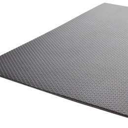 Anti-rattle mat standard shelf 64-0