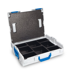 L-BOXX 102 incl. small components tray 8