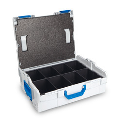 L-BOXX 136 incl. small components tray 8